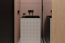 arq / banheiro