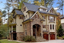 House Plans / by Lisa Bieler