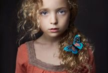 Photography: Children Portraiture