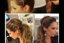 Braiding / Braiding we've done and some we love! / by The Hair Lounge Lincoln