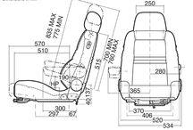 Cars - Interior Design
