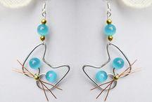 Handmade jewels