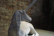 love unicorns / by SI-Ra Wit