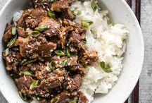Food - Crockpot Cookery