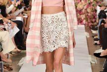 New York Fashion Week Spring/Summer