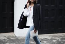 Work outfits - Casual