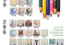 Ceramics - Surface Decoration