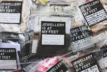 Jewellery + Participations
