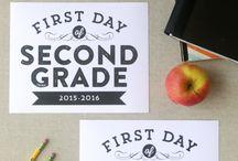 First Day School / by Bernie Leder