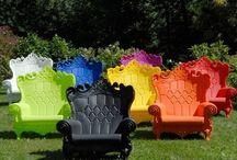 Chairs / by Karen Sucher
