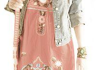 oriental clothes