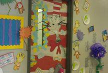 Classroom Ideas / by Ana Alejandra