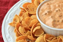 Dips and Sauces / by Lett Galaviz