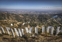 Around Hollywood / by io/LA