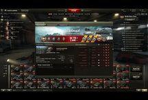 Мастерство на Британских средних танках WOT / Моё мастерство на Британских средних танках в игре WOT.