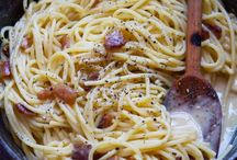Pasta and Noodles / by Theodora Moody