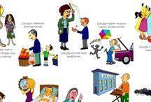 çocuk ihmal ve istismarı