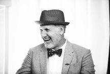 Tinker Hatfield / The man responsible for my addiction!