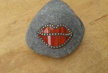 MozaiekMisset - mosaic on stone
