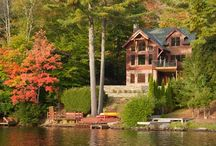 Future Lake House / by Hamley Bake Shoppe