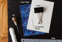 diy: Book Binding