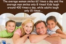 Dental Trivia  / Facts for a healthy dental experience