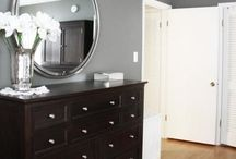 New room / by Lindsey DeSilvey