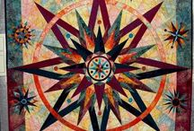 Quilts / by Summer LaForge Gardner