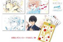 Kyoani animes