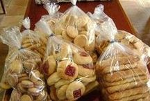 biscoitos doces para vender