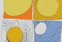 pattern  / by Karl Stedman