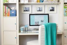 Apartment - Work Station(s) / by E. Bleecker