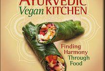 Vegan Cookbooks