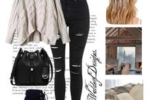 Polyvore / Find your outfits.