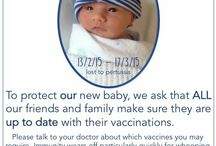 Immunization campaigns / why should we all vaccinate?