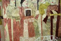 N. Qi dynasty
