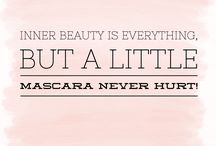 Beauty quotes!