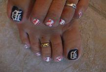 Nails / by Melinda Sheldon