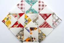 quilt: blocks / by MayMay