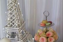 Sweet Touch Delights / We Hire Items For Any Function 0825935987