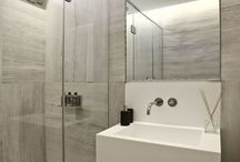 C.P. Hart 3x2 Challenge / Inspiration for creating a small bathroom! / by M C Interiors