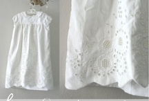 Christening Gown Inspiration