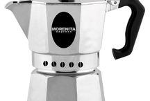 BIALETTI / Tutte le caffettiere del brand italiano in vendita nel nostro sito www.justmoment.it