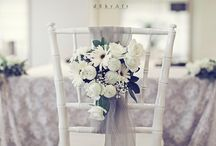 Who doesn't love pretty details on a wedding day?