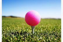 Golf / by Mary Knapp-Stanton