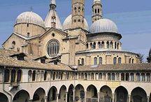 Italy / Landscape of Italia
