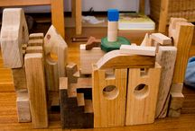Block play/construction