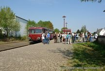 Kasbachtalbahn / Sie sehen hier eine Auswahl meiner Fotos, mehr davon finden Sie auf meiner Internetseite www.europa-fotografiert.de.