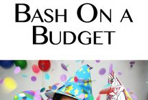 Budget party