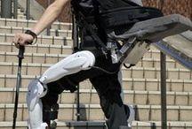 Exoskeleton Report - Unknown Exoskeletons